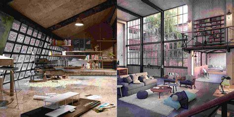 chambre style loft industriel chambre style loft industriel maison design bahbe com