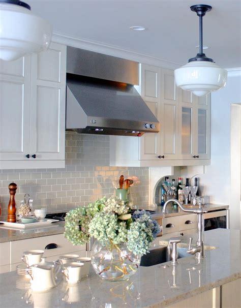 backsplash for white kitchen grey subway tile backsplash kitchen traditional with white