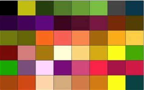 Farbberatung Herbsttyp  Welche Farben?  Beauty Blog Haut
