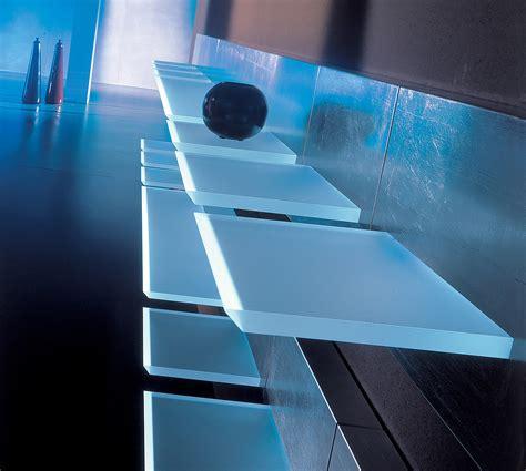 mensola luminosa l illuminazione nell interior design luce e design