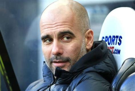 Sports - Man City Vs Arsenal: Guardiola Gives Update On De ...