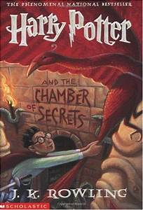 Reader Response Log U2019 Harry Potter And The Chamber Of