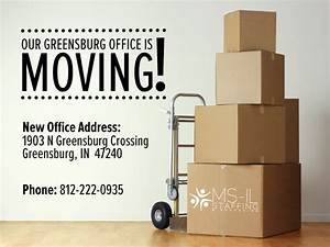 Our Greensburg Office is Moving! - MS-IL Staffing and ...