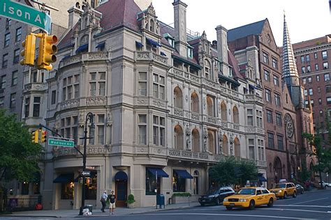 Designed to perfectly complement milk with rich notes of cocoa. NYC ♥ NYC: Ralph Lauren Flagship Store: Palatial Homes Turned Retail Palaces on the Upper East Side