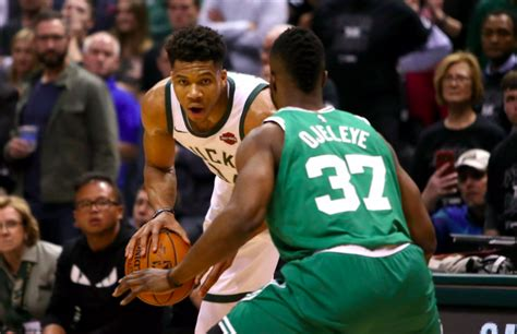 POST GAME: CELTICS vs. Bucks GAME 7 (Apr. 28) | CLNS Media