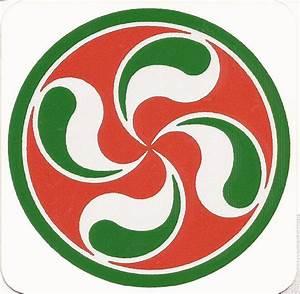 Basque Symbol | Jump Write In