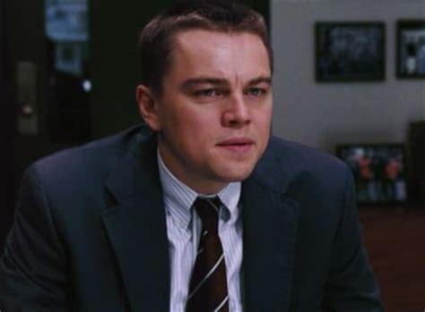 Leonardo Dicaprio in 'The Departed' Leonardo DiCaprio