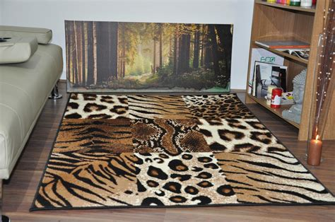 Beautiful Animal Print Rugs Uk  Innovative Rugs Design
