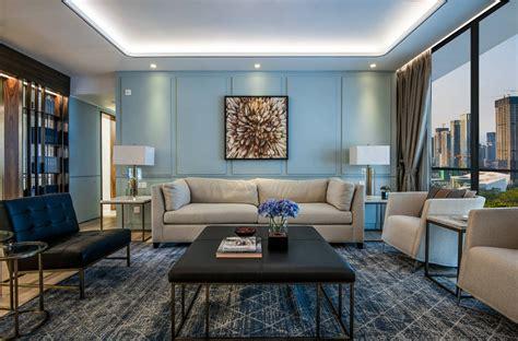 Современный дизайн гостиной 2018