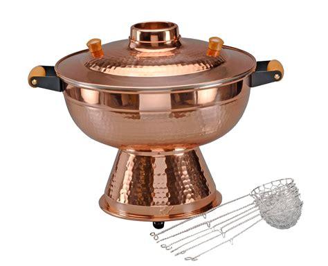 appareil pour cuisiner ttm marmite mongole fondue mongole acheter à bas prix