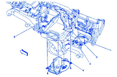 Gmc Kodiak Instrument Electrical Circuit Wiring