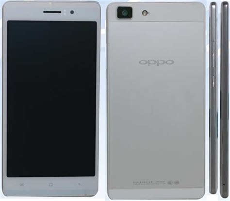 Backdoor Oppo R5 oppo r5 price in malaysia specs technave