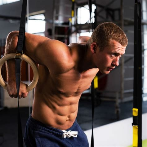 Calisthenics To Boost The Upper Body - Fitness & Workouts
