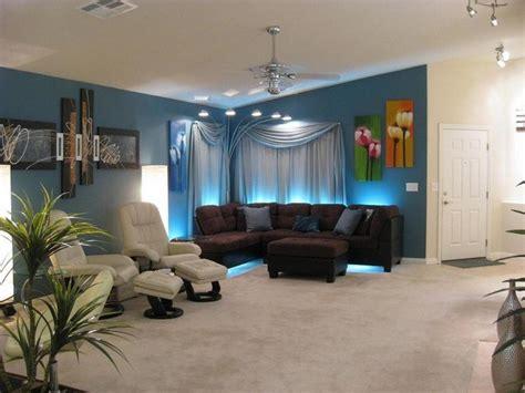light living room furniture inspired led accent lighting furniture backlighting