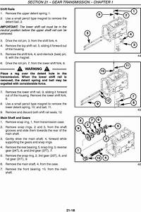 New Holland Tc29d  Tc33d Tractor Complete Service Manual