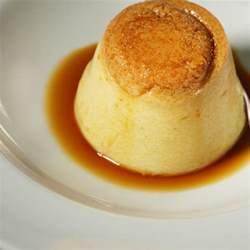 dessert a la semoule recette g 226 teau de semoule au caramel