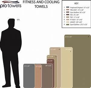 Size Comparison Charts