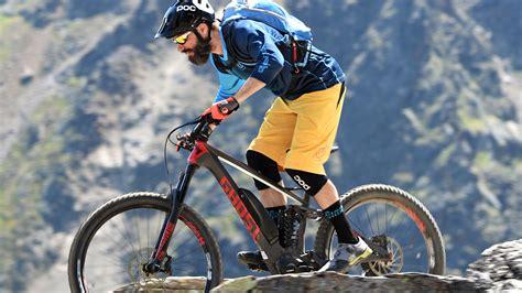 ghost hybride sl amr x s7 7 lc e mtb im test downhill tipp
