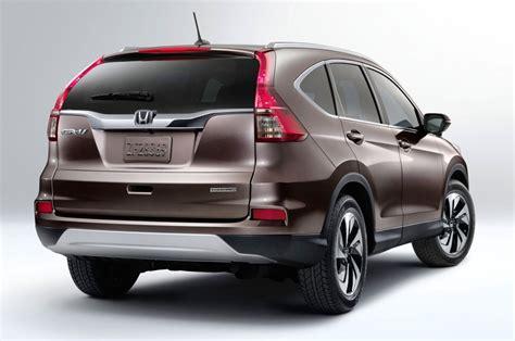 2016 Honda Crv Suv Used Cars Cnynewcarscom