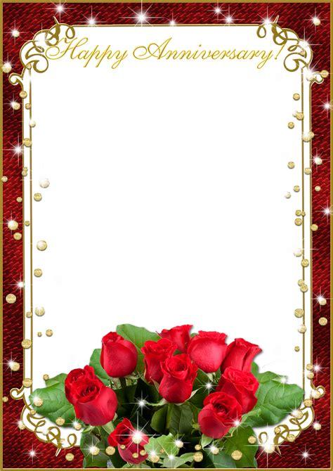 flower frame png psd vector