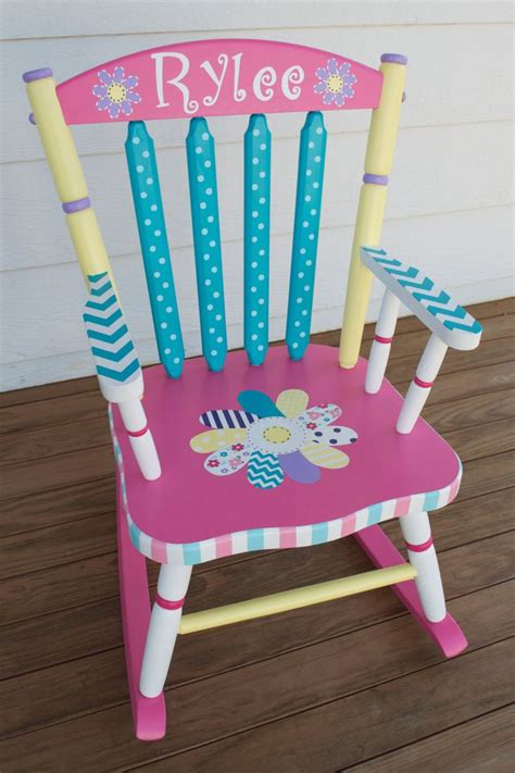 25 best ideas about childs rocking chair on