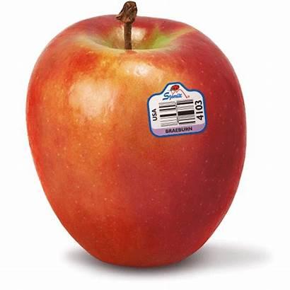 Braeburn Apples Apple