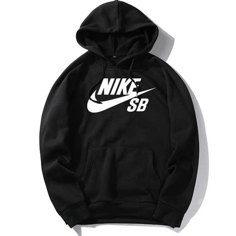Blusa de Frio Moletom Personalizada Nike SB no Elo7 Ana