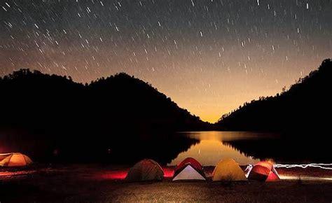 kapak adventure camping ranu kumbolo  hari  malam