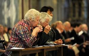 Intercessory Prayer — Foundation of Prayer for Priests