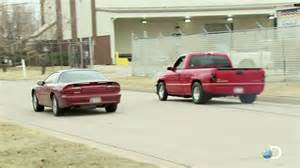 Discovery Street Outlaws Cars