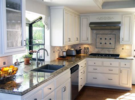 kitchen cabinet refacing  totally