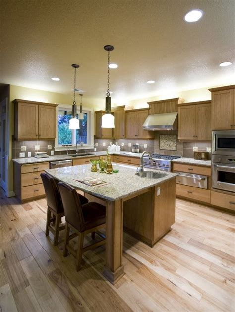 kitchen island post what does your kitchen island play oregonlive 1984
