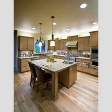 What Role Does Your Kitchen Island Play?  Oregonlivecom