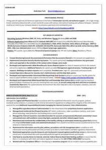 information security resume objective information security resume objective