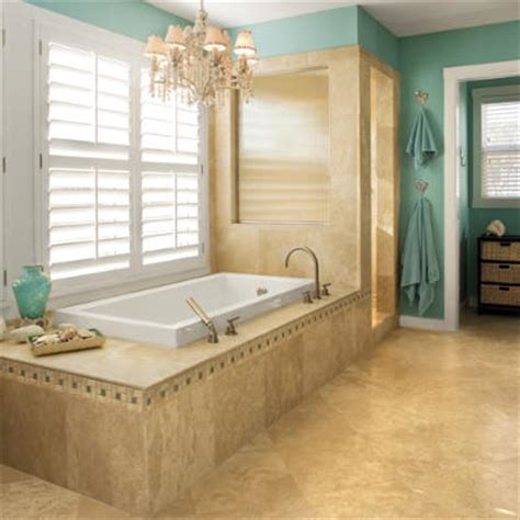 Pretty Bathroom Color Ideas Master Bathroom Decorating Ideas New Park Home Builders