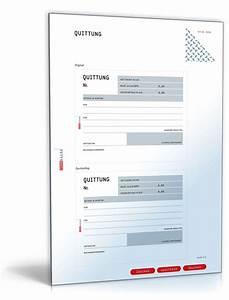 Rechnung Brutto Netto : quittung netto vorlage zum download ~ Themetempest.com Abrechnung