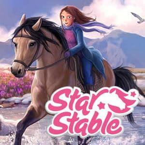star stable spel funnygamesnl