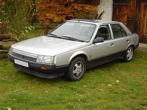Renault 25 Turbo Dx : 1985 renault 25 turbo dx 2 1 diesel 63 kw 181 nm ~ Gottalentnigeria.com Avis de Voitures