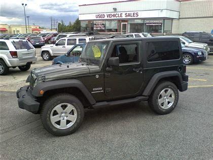 sport utility  jeep wrangler sport  hamilton   jeep wrangler  sale