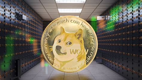 Who Is The Mysterious Dogecoin whale? Crypto Experts ...
