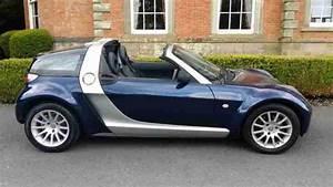 Smart Roadster Coupé : smart roadster coupe folding roof car for sale ~ Medecine-chirurgie-esthetiques.com Avis de Voitures