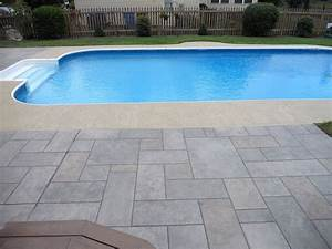 Concrete pool deck services orange county ca 714 563 4141 for Pool deck ideas made from concrete