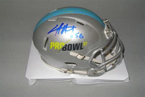 nfl auction nfl seahawks cliff avril signed  pro