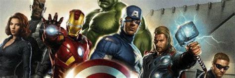 The Avengers Set Videos Collider