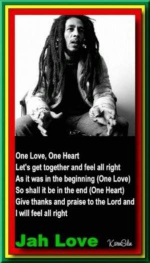 Jah Love Quotes