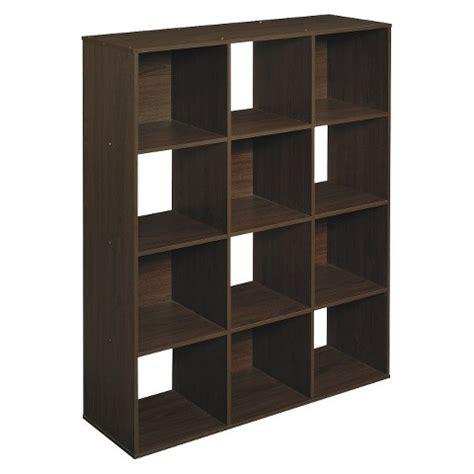 closetmaid cubeicals target closetmaid cubeicals 12 cube organizer shelf e target