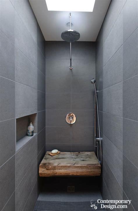 modern bathroom shower ideas small wet room