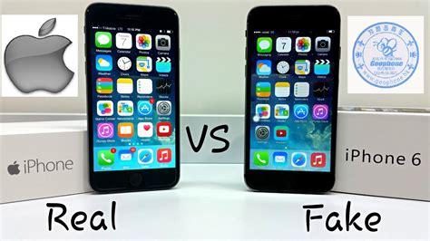 iphone clone iphone 6 vs goophone i6 v2 iphone 6 clone system