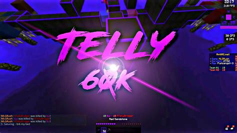 Telly 60k Texture Pack Mcpe Youtube