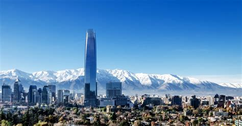 20 Must Visit Attractions In Santiago, Chile
